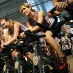 Le succès du indoor cycling