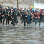 Le triathlon, un sport complet !