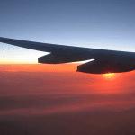 Bien être en avion