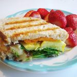 Manger un repas équilibré au travail