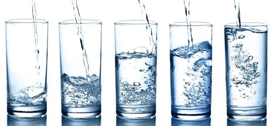 les 4 choses à savoir à propos de l'hydratation
