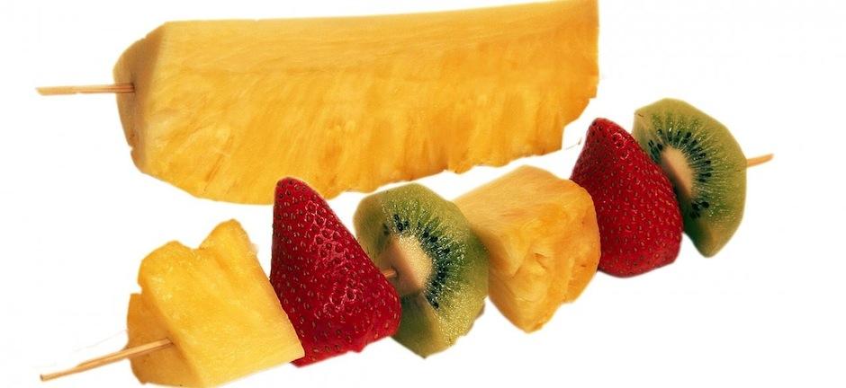 recettes simples desserts fruits