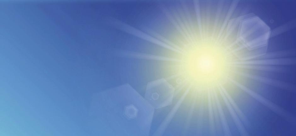 Effets soleil sur la peau : bonnes pratiques à adopter