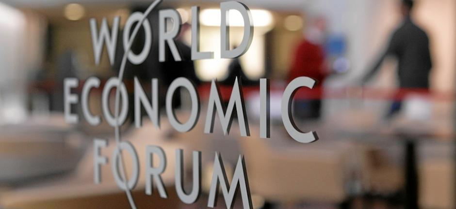 Forum Economique Mondial de Davos : table-ronde consacrée à l'obésité
