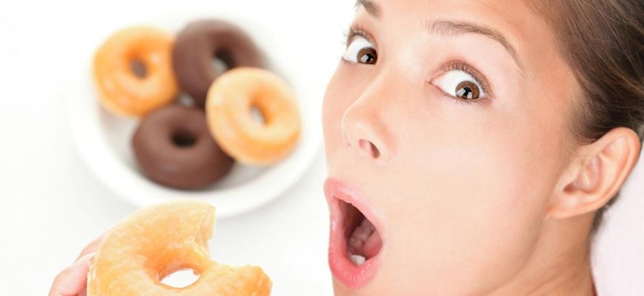 J'ai craqué en plein régime : les bonnes réactions à adopter