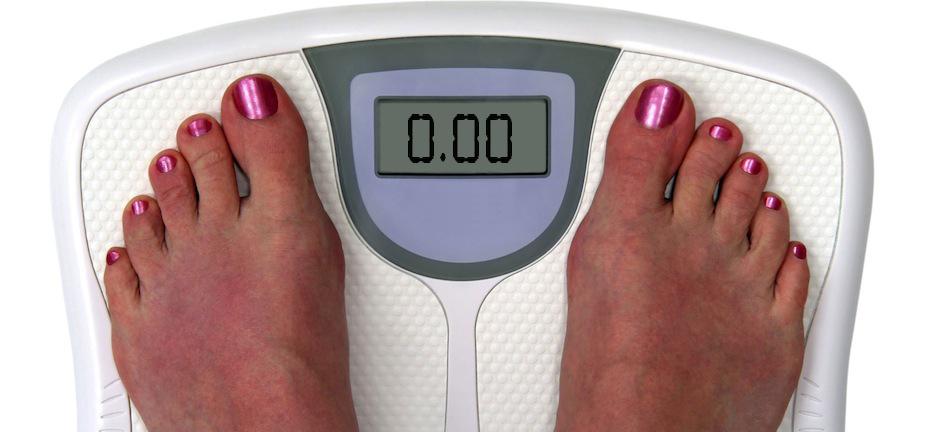 regime et perte de poids eviter stagnation