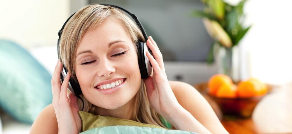 bienfaits musique corps et moral