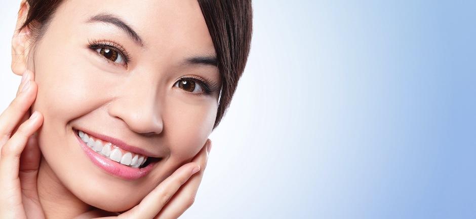 Conseils Herbalife pour bien préparer sa peau à l'hiver
