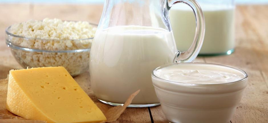 Bien choisir ses produits laitiers