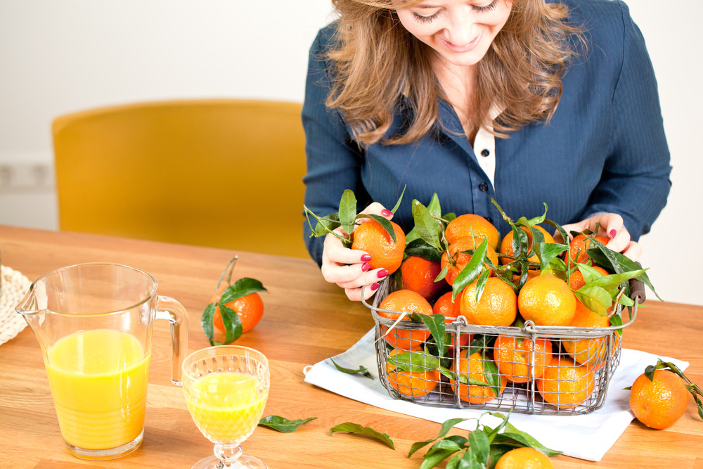 Fruits, légumes, protéines et féculents