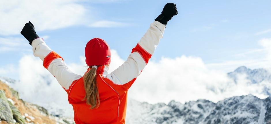 Quelles activités sportives pratiquer en automne hiver ?