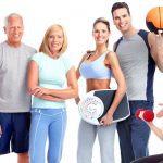Activités physiques collectives : j'ai peur du regard des autres