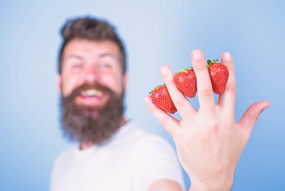 Les fruits ont de multiples vertus