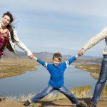 Avez-vous déjà songé à pratiquer une activité sportive en famille ?