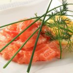 Idées de recettes de saumon, pour démarrer les beaux jours avec goût !