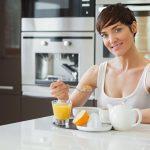 Comment bien manger le matin ?