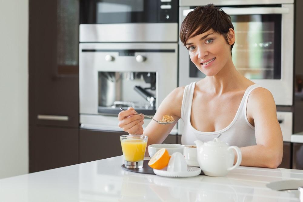 [Astuces alimentation] Comment bien manger au petit déjeuner ?