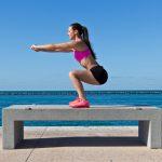 L'entraînement idéal pour avoir un corps parfait