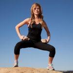 Musclez vos fessiers en 4 semaines !