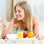 Dix idées de petits déjeuners sains pour déborder d'énergie