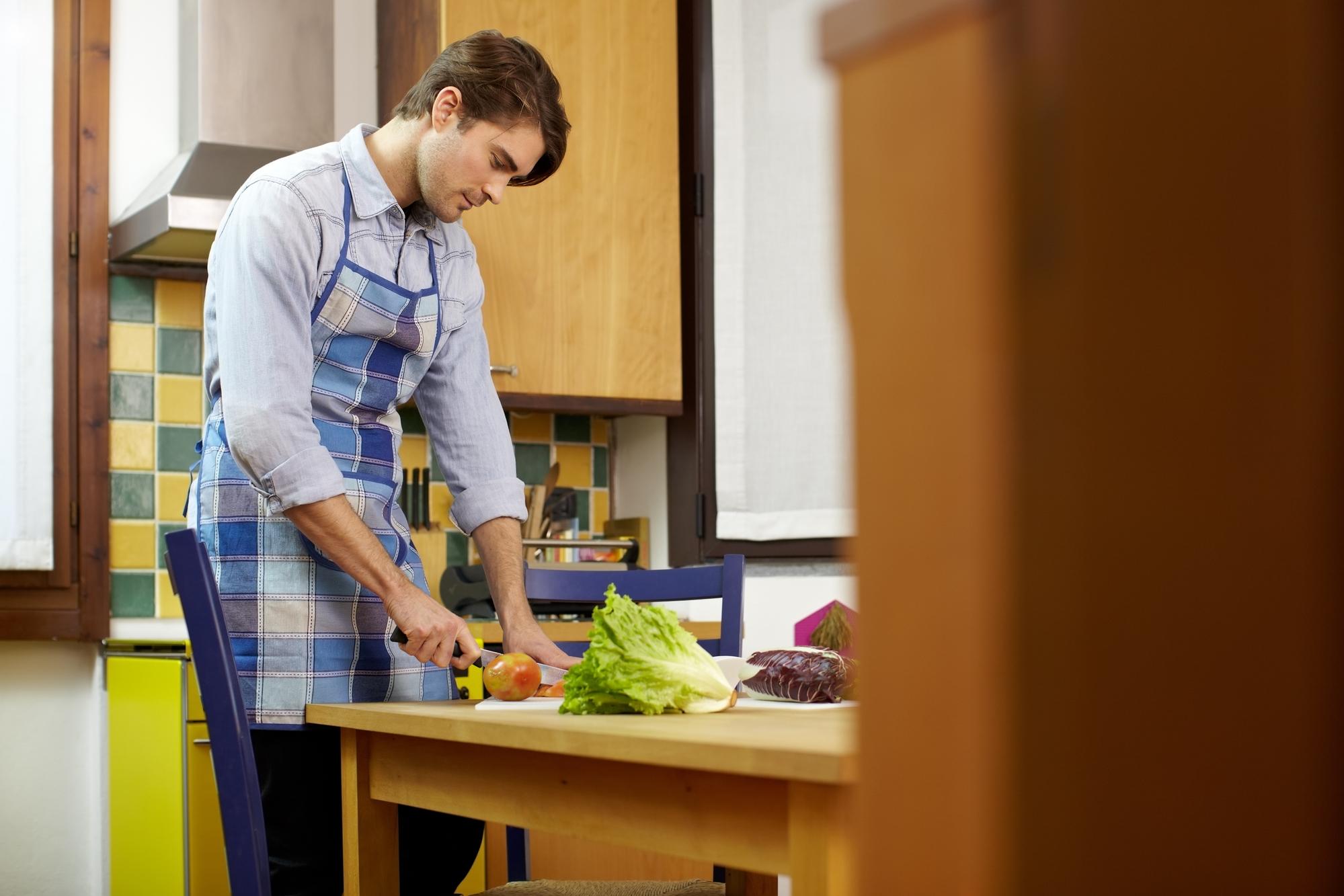 Nos conseils pour se faire à manger quand on est seul