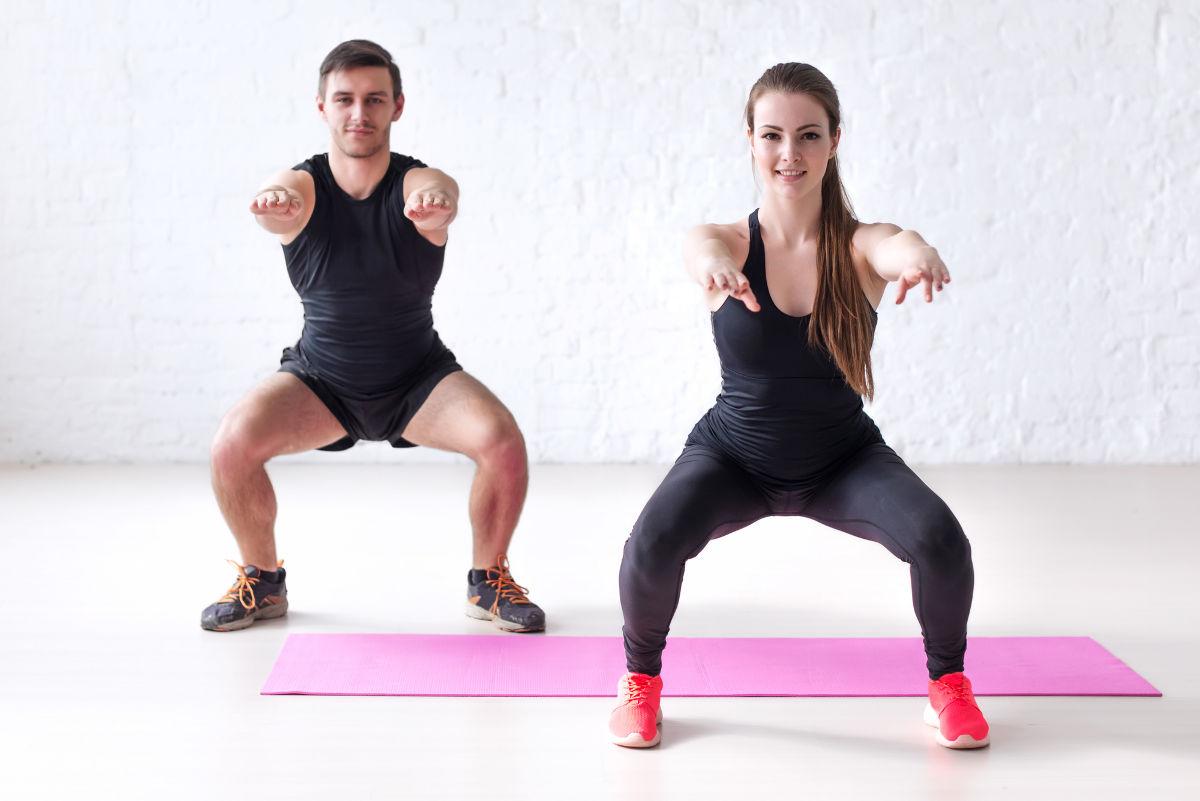 Un entraînement efficace en 10 minutes : routine cardio pour personnes débordées