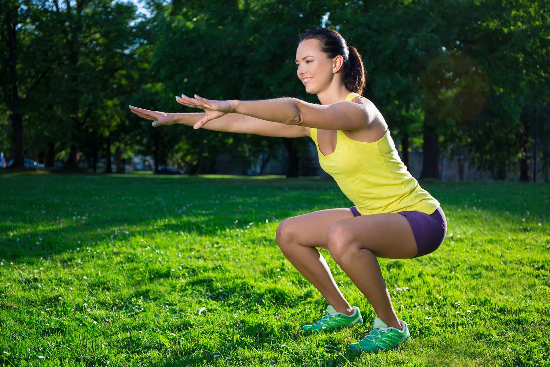 Poids vs Masse musculaire : A quel élément se fier pour contrôler son poids ?