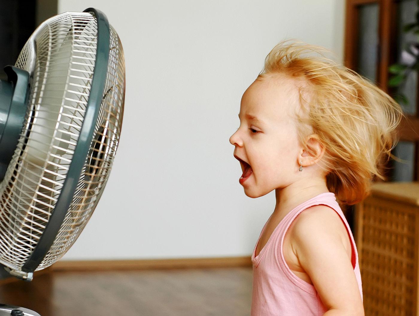 Comment éviter les coups de chaleur ?