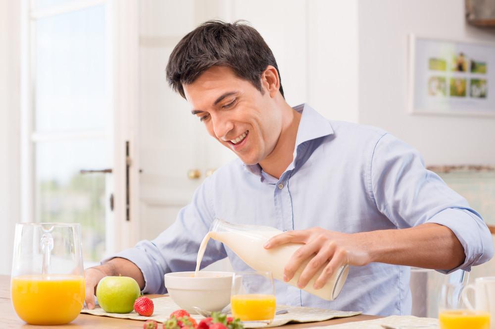 Pourquoi petit déjeuner ?