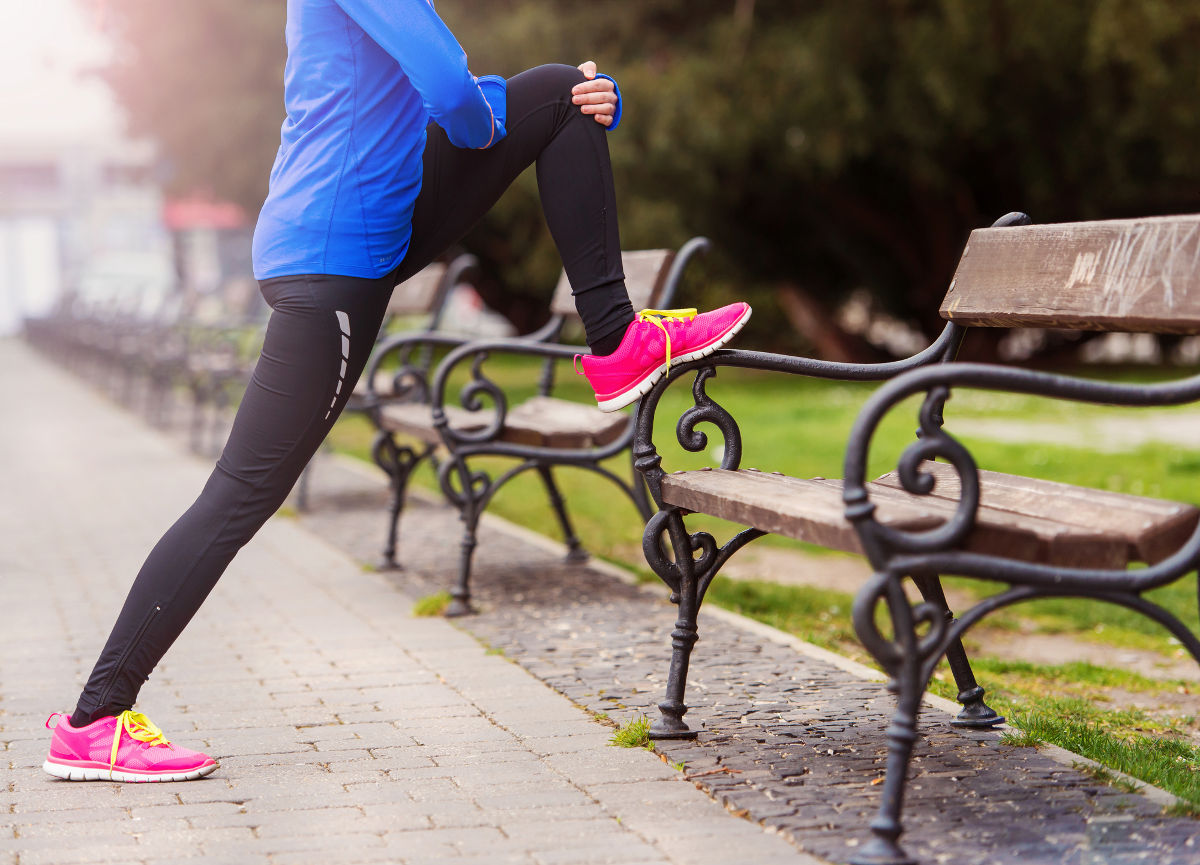 Running : utilisez la ville pour courir plus vite !