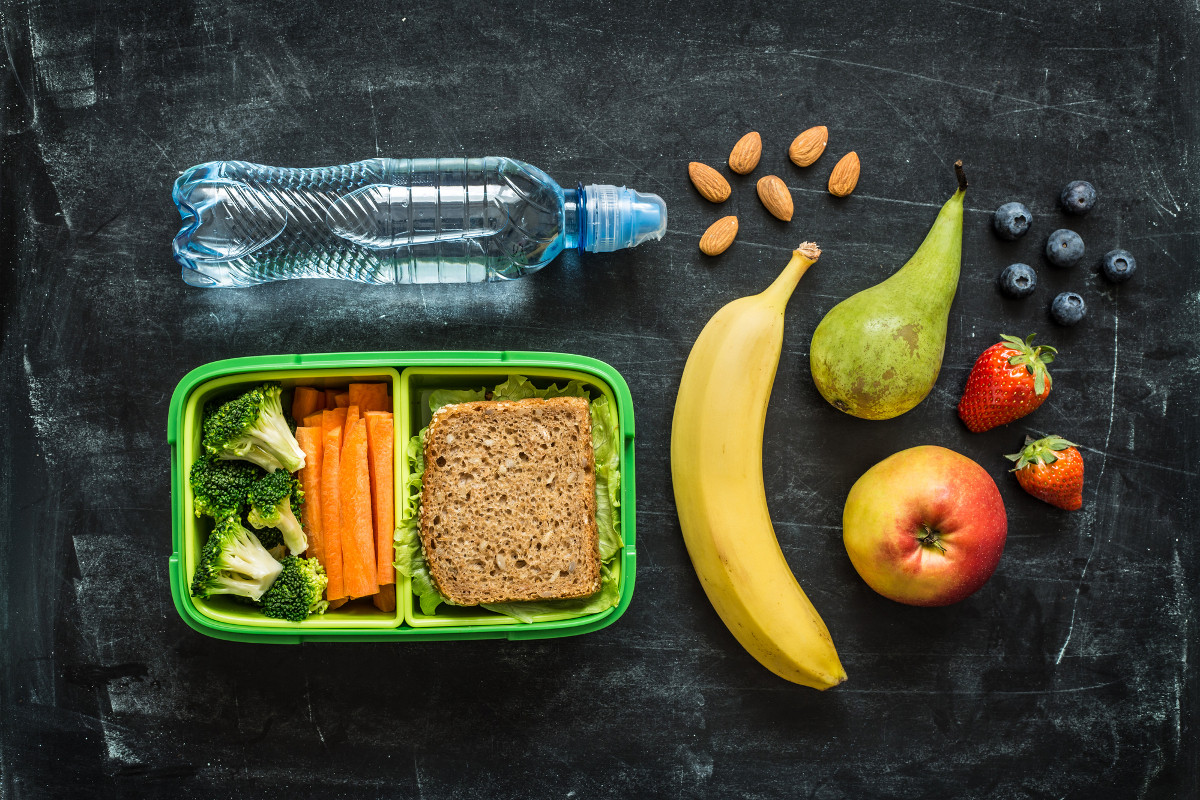 Les aliments qui protègent du mauvais cholestérol