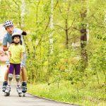 6 conseils pour faire du sport en famille