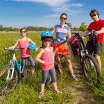 Comment un jeune parent peut-il se créer des moments de sport ?