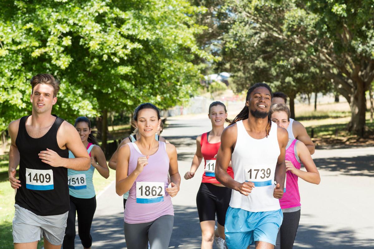 Running : réussissez votre première course !