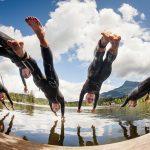 Vous courez, pédalez ou nagez ? Et si vous faisiez un triathlon ?