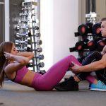 Qu'est-ce qu'une sèche musculaire ?