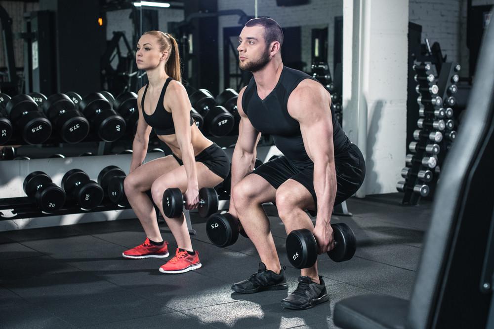 cette phase de définition musculaire vise à faire ressortir les muscles sculptés par des mois de musculation