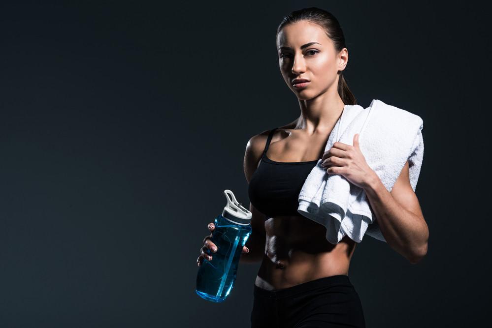 Quels sont les principes d'une sèche musculaire ?