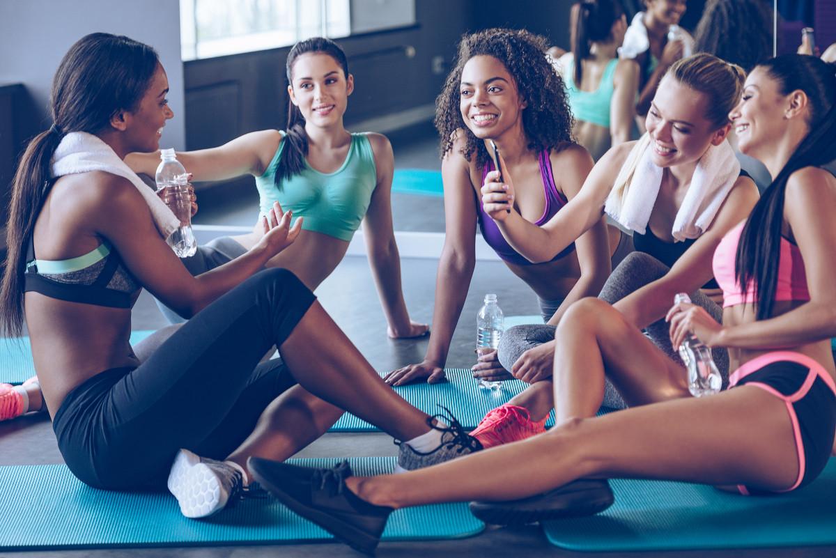 Motivé ! 12 bonnes raisons de s'entraîner... aujourd'hui !