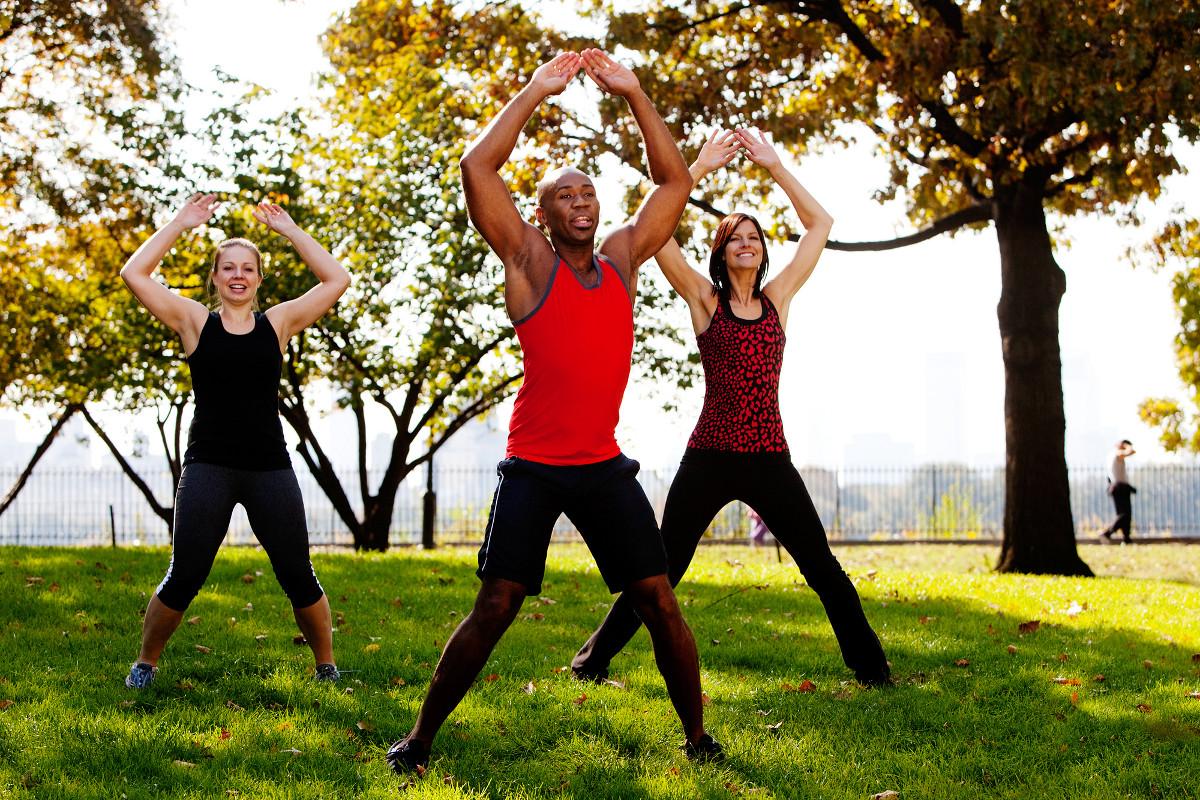 Les 5 étapes pour vous créer votre entraînement personnalisé