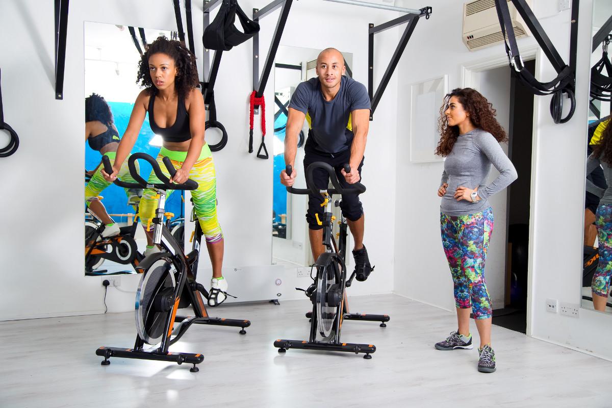 La preuve par 4 que l'exercice est bon pour la santé !