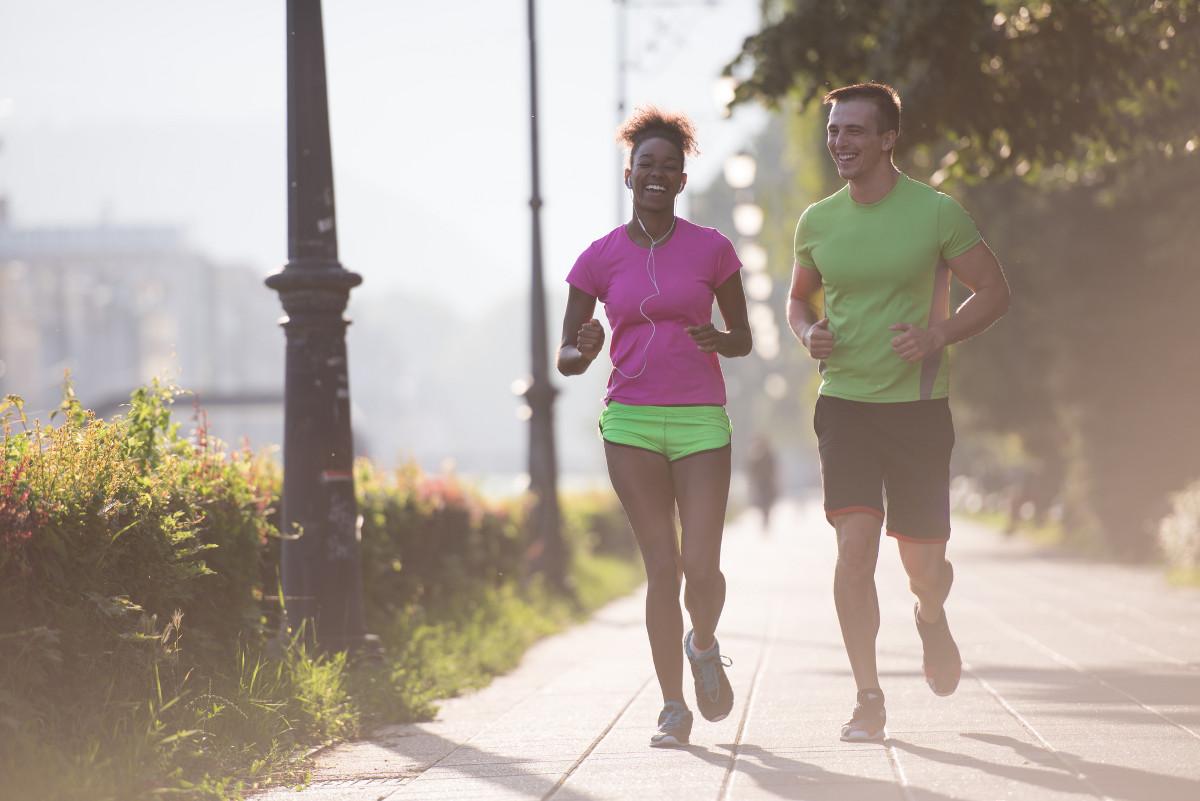 Quels aliments privilégier pour le running ?