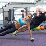 Les 3 étapes pour vous renforcer musculairement
