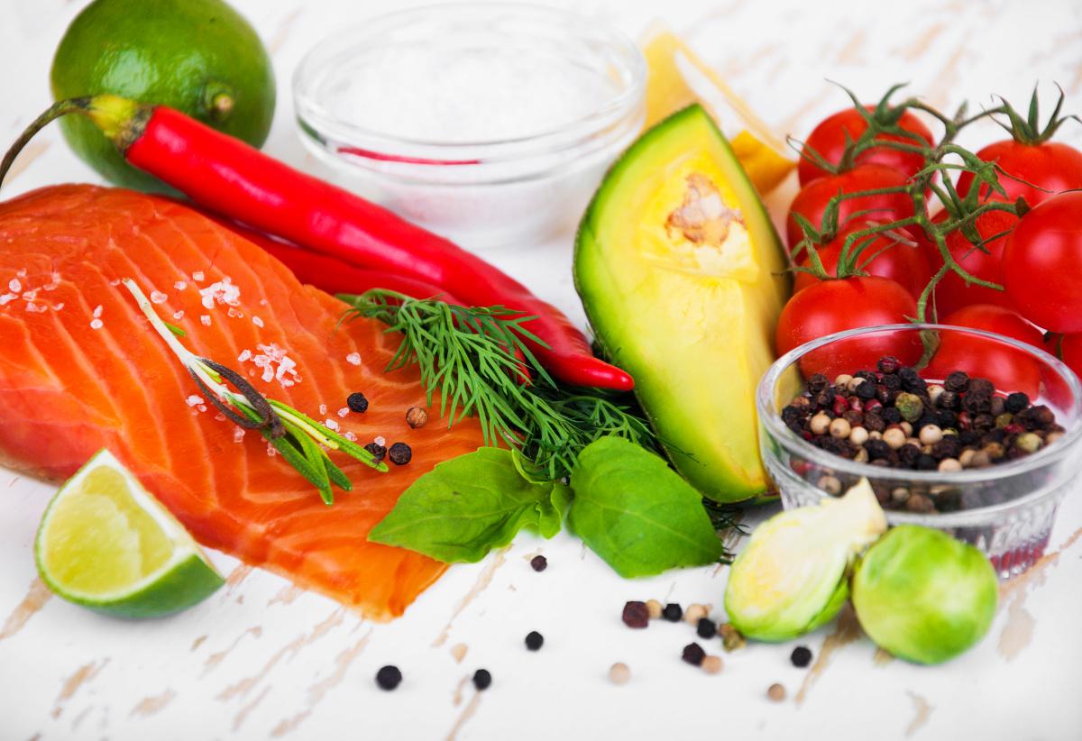 9 éléments à changer pour équilibrer votre alimentation
