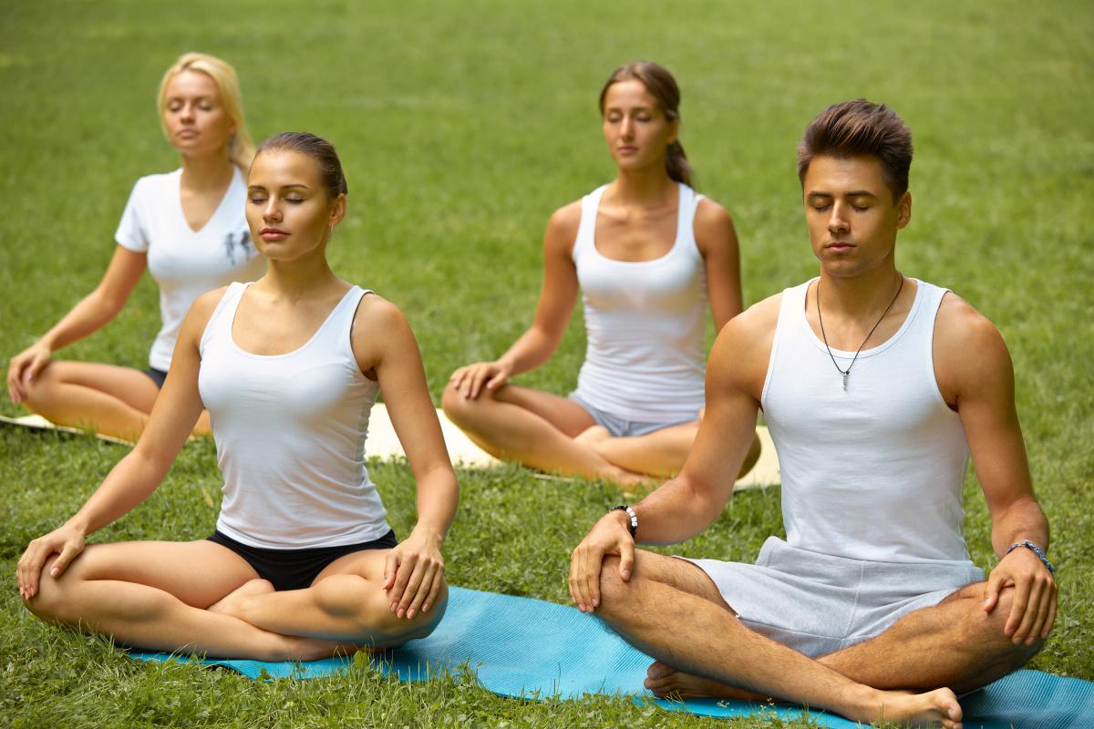 Pourquoi prendre le temps de vous mettre au yoga ?