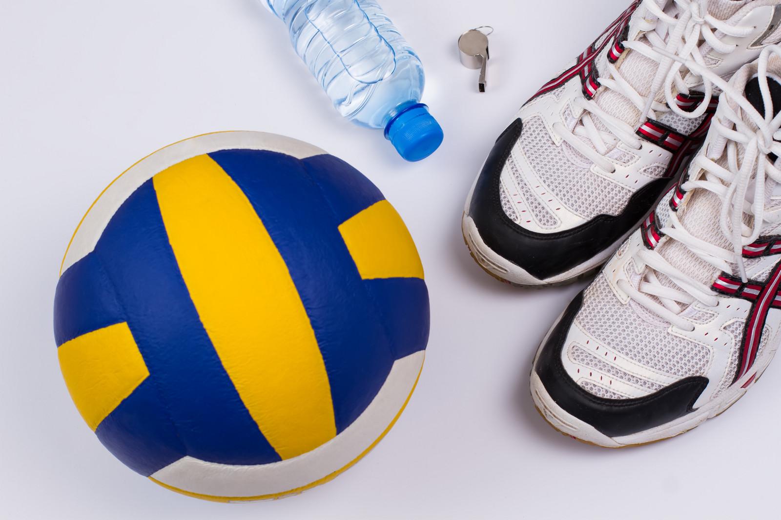 Bien s'alimenter pour une pratique du volley-ball au top !