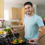 8 astuces pour cuisiner des plats équilibrés pour une seule personne