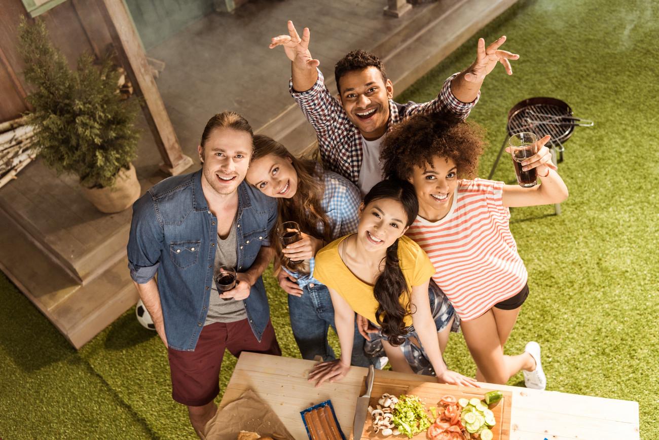 Nos conseils pour ne pas prendre de risque alimentaire en été