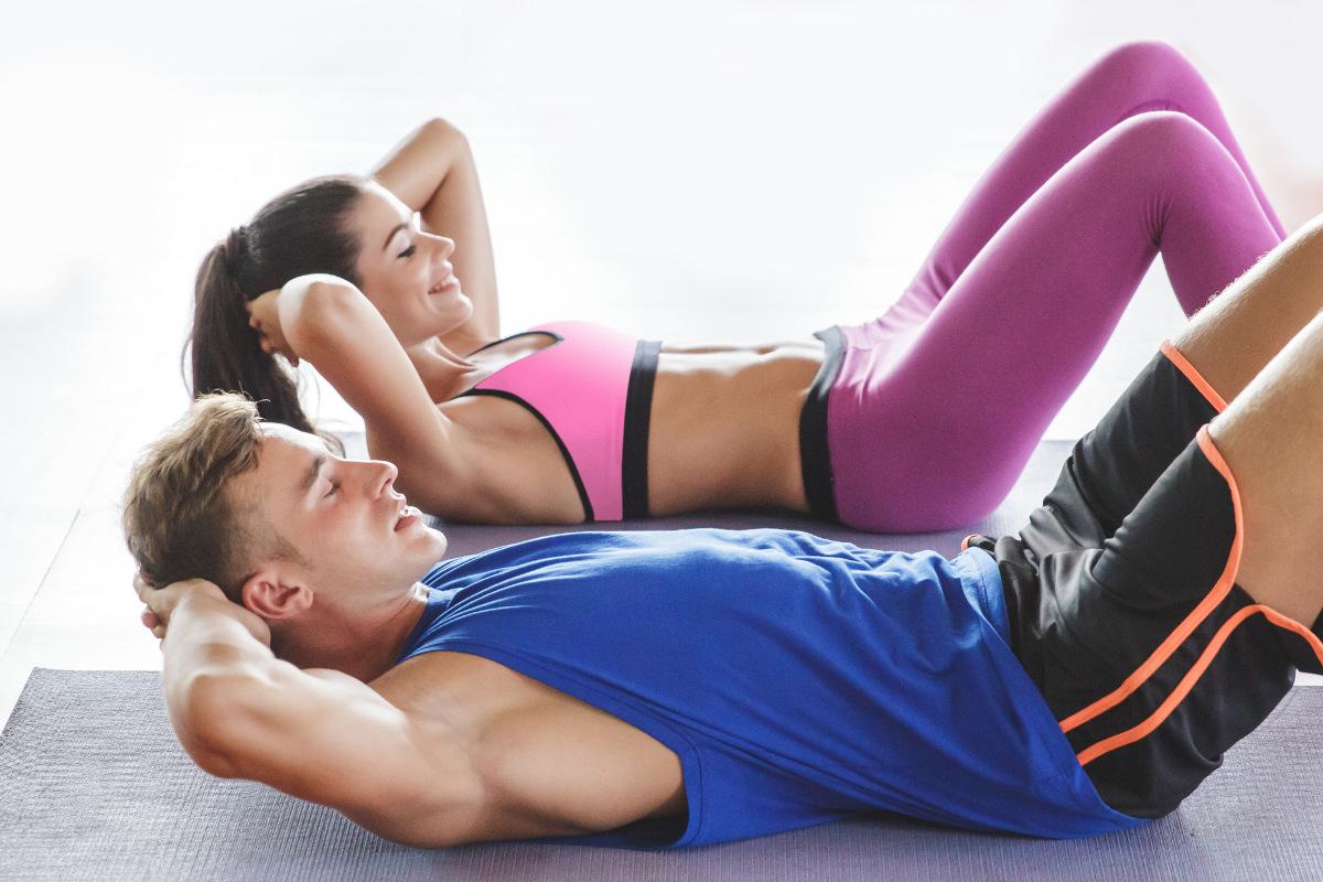 Forme physique : 7 astuces pour avoir des habitudes plus saines