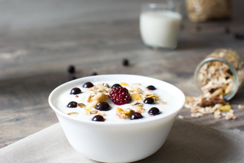Faire le choix de petits déjeuners protéinés pour perdre de la masse graisseuse